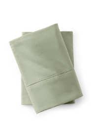 6oz Supima Flannel Pillowcase