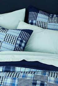 6oz Supima Flannel Sheet Set