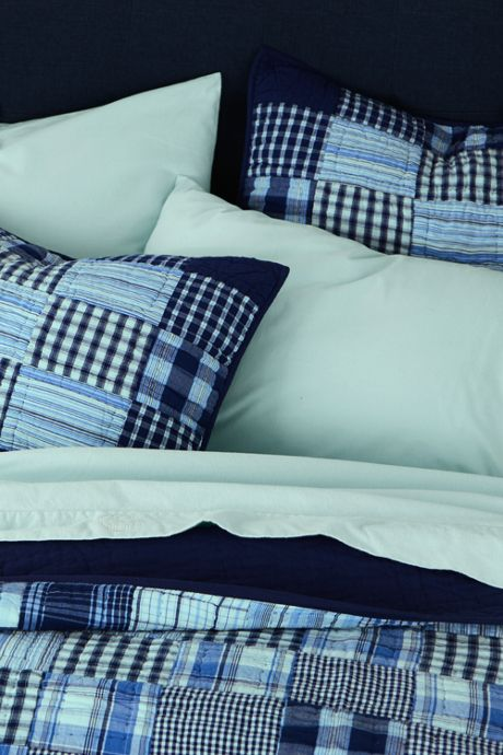 6oz Supima Flannel Pillowcase