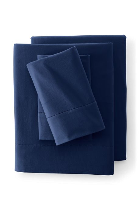 6oz Supima Flannel Fitted Sheet