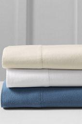 Supima 6-ounce Flannel Bedding