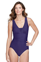 Women's Grecian One Piece Slender Suit