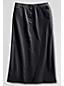 La Jupe Longue Chino, Femme Stature Standard