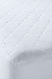 School Uniform Cotton Mattress Pad