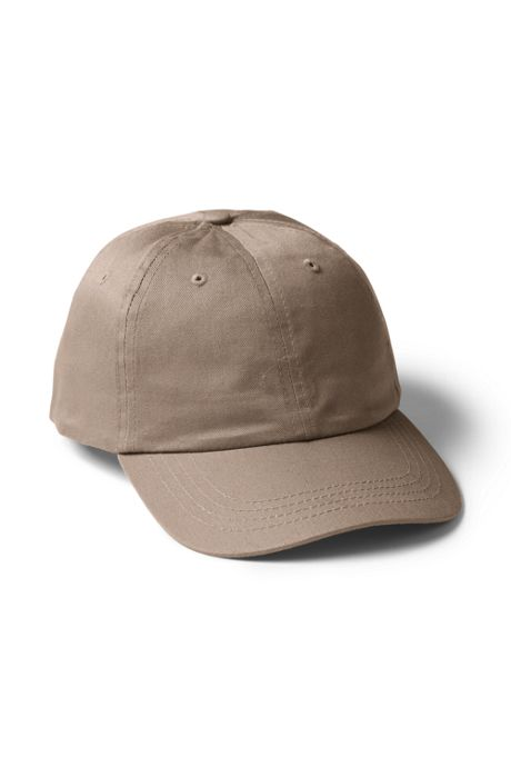 School Uniform Basic Baseball Cap
