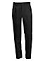 Le Pantalon Chino Confort Repassage Facile avec Pinces, Homme Stature Standard