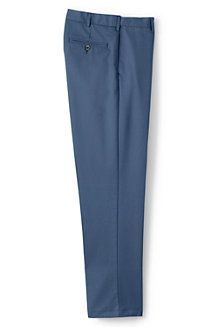 Le Pantalon Chino Sans Pli Coupe Confort