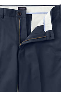 Men's Big and Tall Traditional Fit No Iron Chino Pants, Unknown