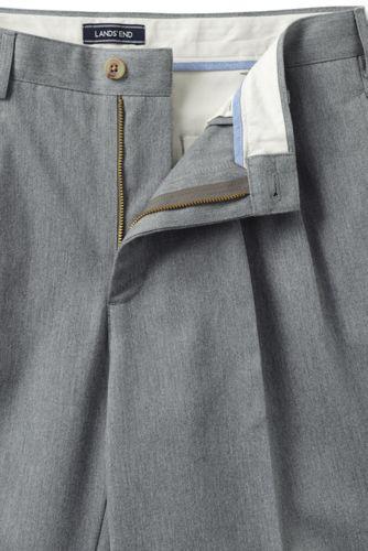 Coupe ClassiqueHomme Pantalon Stature Standard Chino Le Pinces Avec qMVLjSzGpU