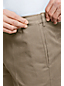 Men's Regular No-iron Comfort-waist Chino Shorts