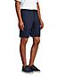 Men's Non-iron Chino Shorts, Comfort Waist