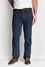 Men's Relaxed Fit 5-pocket Denim Jeans