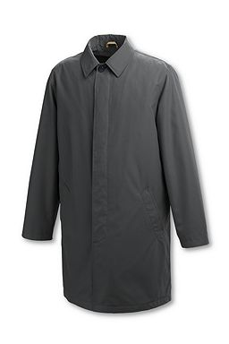 Microfiber Raincoat with Zip-out Liner