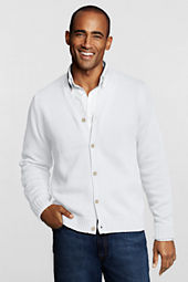 Men's Button-front Drifter Cardigan Sweater