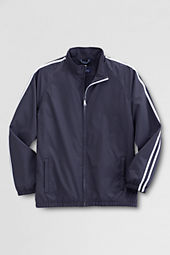 Girls' Athletic Jacket