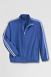 School Uniform Athletic Jacket