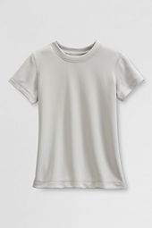 Girls' Performance T-shirt