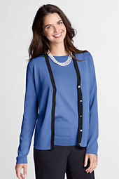 Women's Rayon Nylon Cardigan