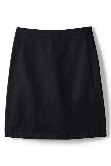 Girls Blend Chino Skort Top of Knee