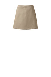 Women's Short Chino Skort