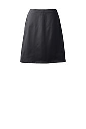 Women's Long Chino Skort