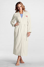 Women's Plus Size Midcalf Sleep-T Robe