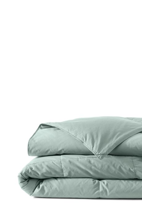 School Uniform Pureloft Synthetic Down Comforter