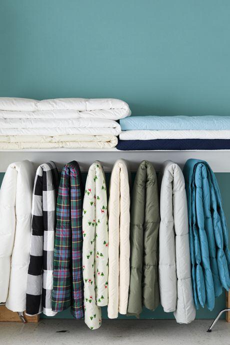 Pureloft Solid Blanket