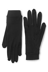 Men's Silk Interlock Glove Liner
