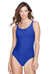Women's Carmela One Piece Slender Suit