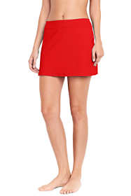 Women's Tummy Control Swim Skirt SwimMini