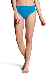 Women's Tummy Control Swim Bottoms