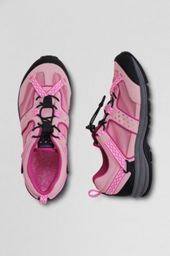 Women's Wide Trekker Shoes