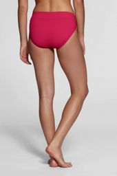 Beach Living Tummy Control Swim Bottom