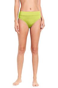 Women s Beach Living High Waist Bikini Bottoms 415658b005