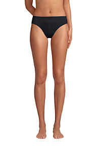 Women's High Waisted Bikini Bottoms