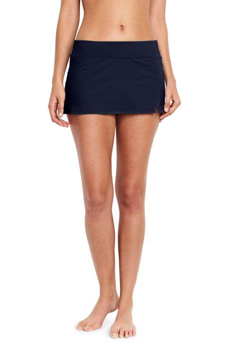 Women's Mini SwimMini Swim Skirt