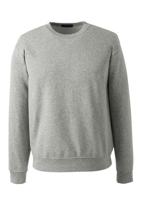 Men's Regular Crew Sweatshirt