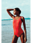 Women's Regular Tugless Swimsuit with shelf bra