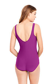 Women S Swimsuits Bathing Suits For Women Lands End Swimwear