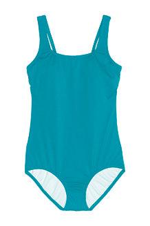 Komfort-Badeanzug mit Soft Cups