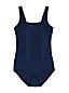 Maillot de Bain 1 Pièce Confort Bonnet D, Femme Stature Standard
