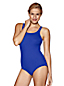 Women's Plus Tugless Swimsuit with soft cup bra