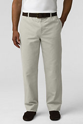 Men's Elastic Waist Deck Pants