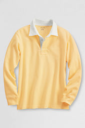 School Uniform Rugby Shirt