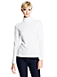 Women's Plus Fitted Cotton Modal Roll Neck