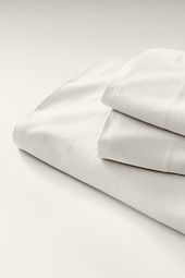 Cotton Knit Sheet Set or Pillowcases