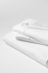 School Uniform Knit Sheet Set or Pillowcase