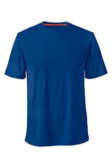 Men's Short Sleeve Tailored Fit Super-T™