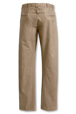 Lands' End Plain Front Legacy Chino Pants